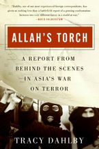 Allah's Torch Paperback  by Tracy Dahlby