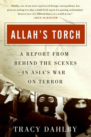 Allah's Torch book image