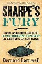 Sharpe's Fury Paperback  by Bernard Cornwell