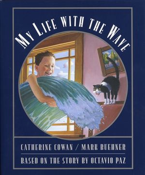 My Life with the Wave book image