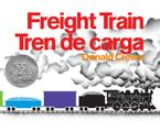 Freight Train/Tren de carga Paperback  by Donald Crews