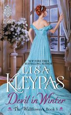Devil in Winter Paperback  by Lisa Kleypas
