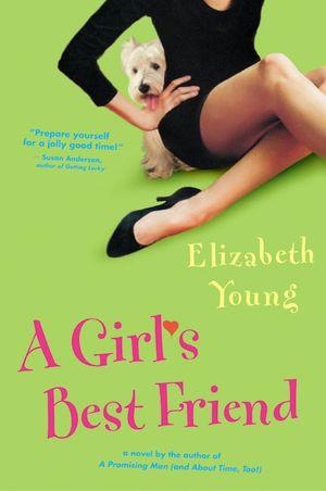 A Girl's Best Friend book image