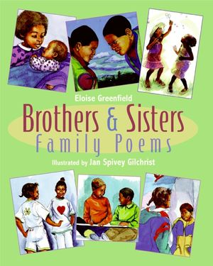 Brothers & Sisters book image