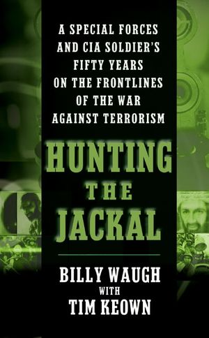 Hunting the Jackal book image