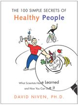 100 Simple Secrets of Healthy People