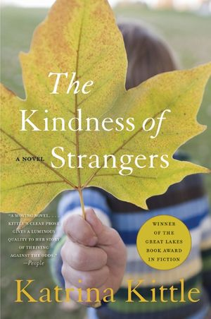 The Kindness of Strangers book image