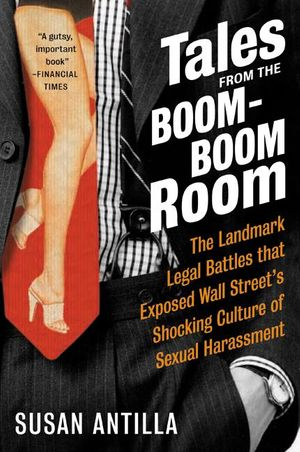 Tales from the Boom-Boom Room book image