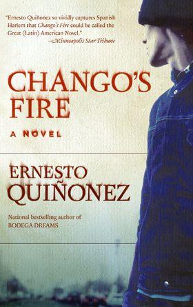Chango's Fire