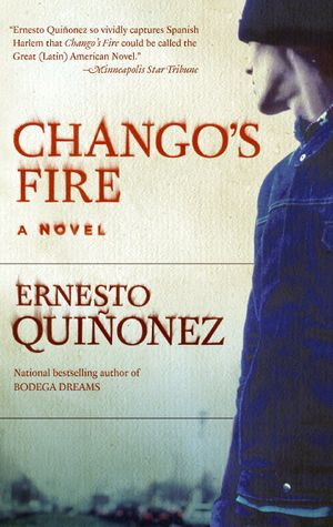 Chango's Fire book image