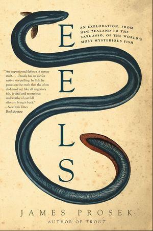 Eels book image