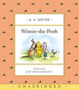 The Winnie-the-Pooh CD