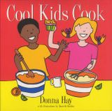 Cool Kids Cook