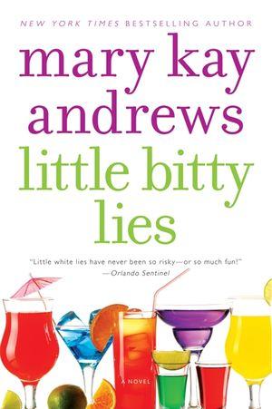 Little Bitty Lies book image