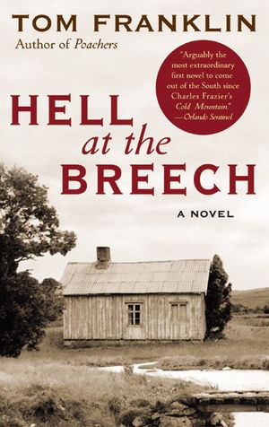 Hell at the Breech book image