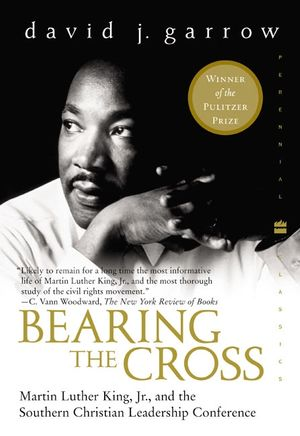 Bearing the Cross book image