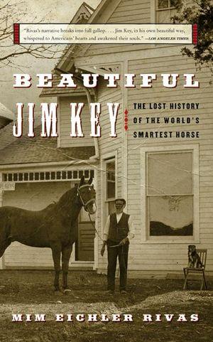 Beautiful Jim Key book image