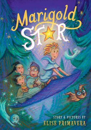 Marigold Star book image