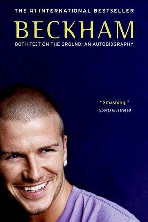Beckham book image
