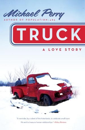 Truck: A Love Story book image