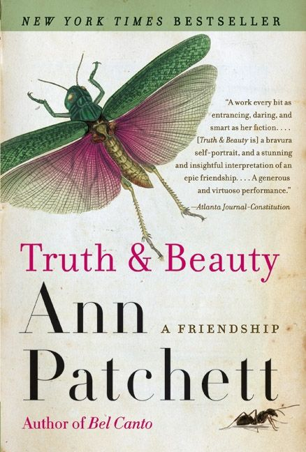 ann patchett essay on writing Literature is filled with talented novelists who can spin tales that lasts hundreds and hundreds of pages, but many writers will tell you that it's harder to write a short story or essay than a novel.