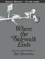 where-the-sidewalk-ends-special-edition-with-12-extra-poems