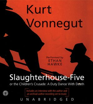 SLAUGHTERHOUSE FIVE CD UNABRIDGED