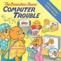 the-berenstain-bears-computer-trouble
