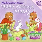 The Berenstain Bears' Baby Easter Bunny Paperback  by Jan Berenstain
