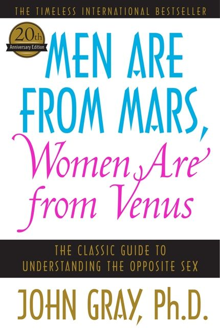 Men are from mars women are from venus john gray paperback men are from mars women are from venus fandeluxe Image collections
