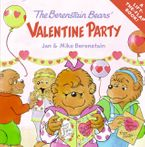 the-berenstain-bears-valentine-party