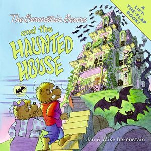 The Berenstain Bears and the Haunted House book image