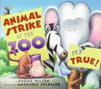 Animal Strike at the Zoo. It