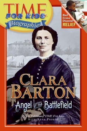 Time For Kids: Clara Barton book image