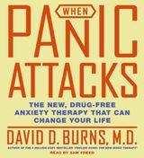 When Panic Attacks CD