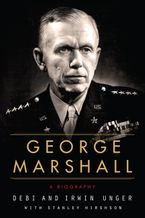 George Marshall Hardcover  by Debi Unger