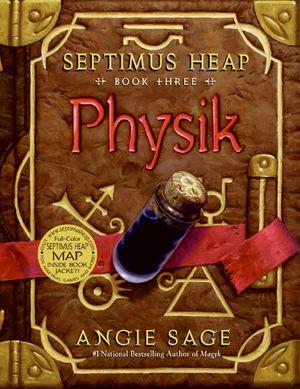 septimus-heap-book-three-physik