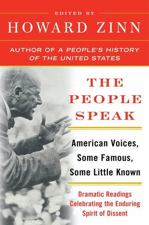 The People Speak book image