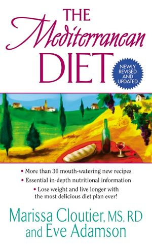 The Mediterranean Diet book image