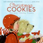 Christmas Cookies Hardcover  by Amy Krouse Rosenthal