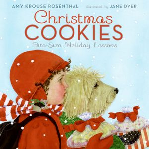 Christmas Cookies book image
