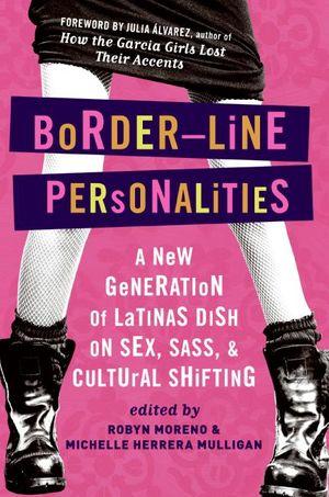 Border-Line Personalities book image