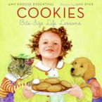 Cookies Hardcover  by Amy Krouse Rosenthal