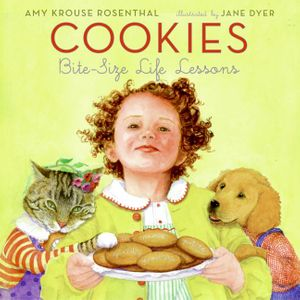 Cookies book image