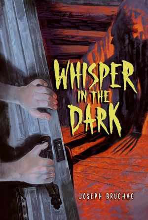 Whisper in the Dark book image