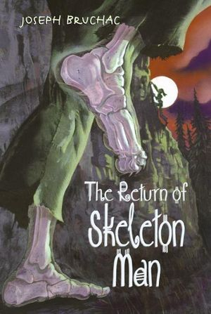 The Return of Skeleton Man book image