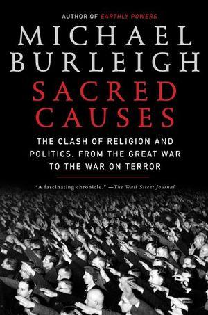 Sacred Causes book image