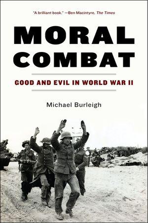 Moral Combat book image