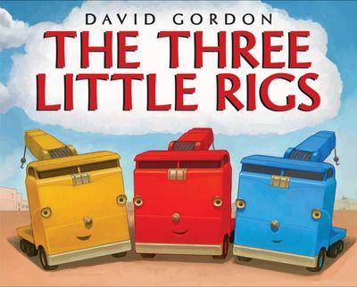 Three Little Rigs