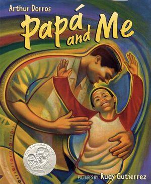 Papa and Me book image